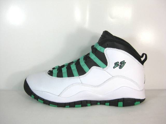 air jordan 10 gs bleached turquoise sizes of beds