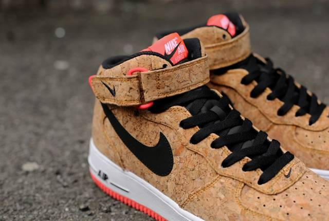 Air Force Cork