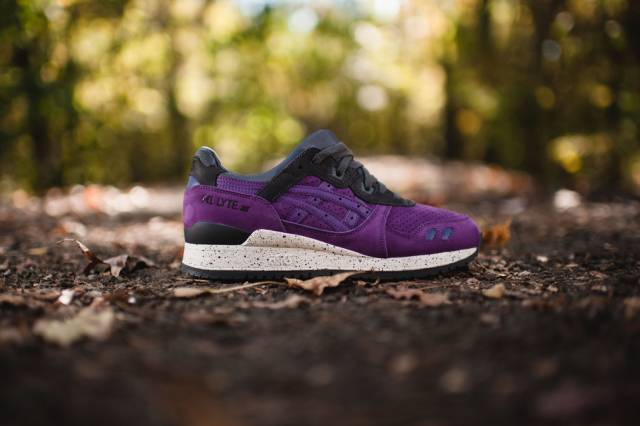 Asics Gel Lyte After Hours