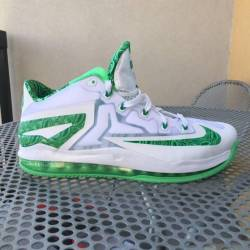 Nike LeBron 11 Low Easter