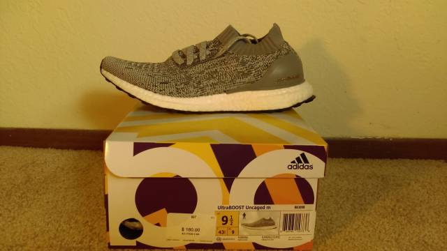 "WOMENS ADIDAS ULTRA BOOST 3.0 ""GREY FOUR : Sneaker Steal"