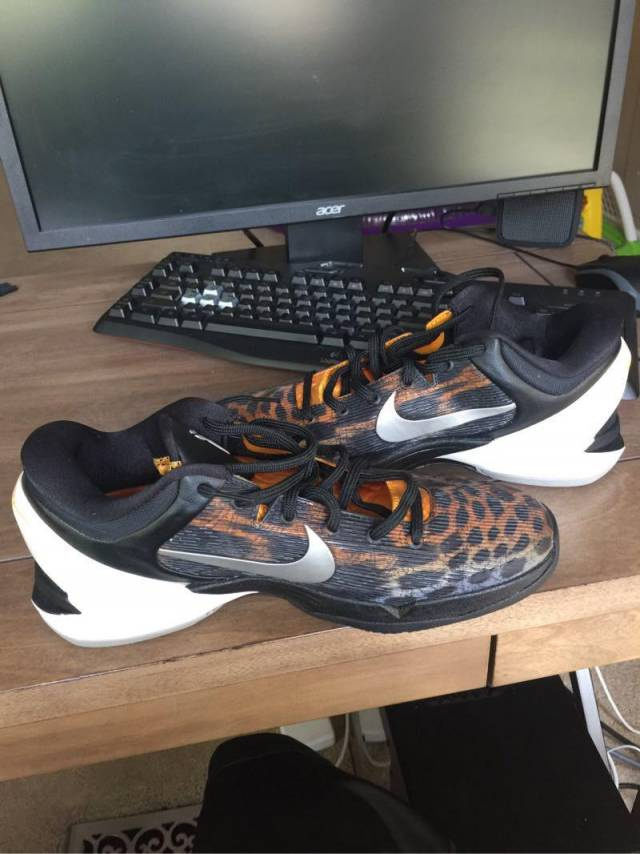 Nike zoom Kobe VII system   Kixify Marketplace
