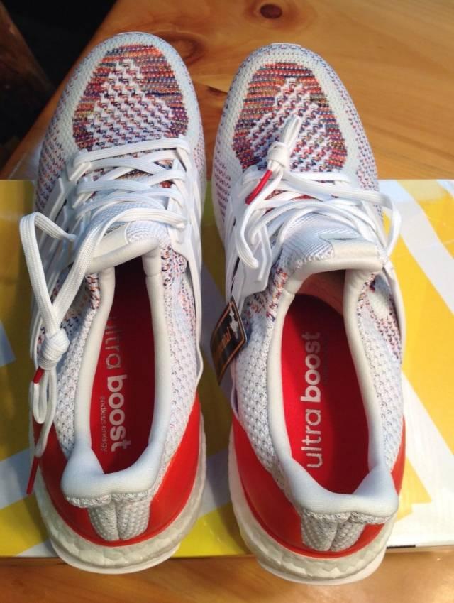 Adidas Ultra Boost Multicolor bb3911