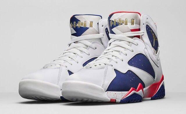 48da4436804 Air Jordan 7 Tinker Alternate (Olympic) | Kixify Marketplace