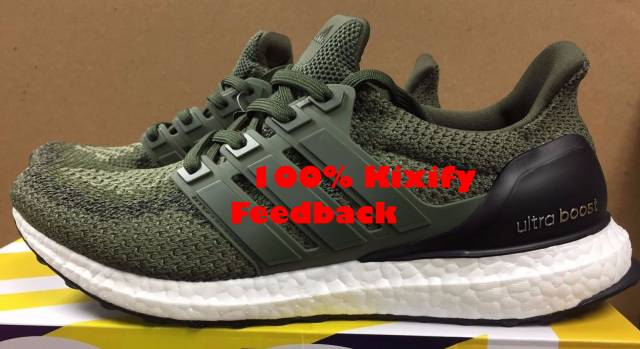 adidas ultra boost 2.0 review