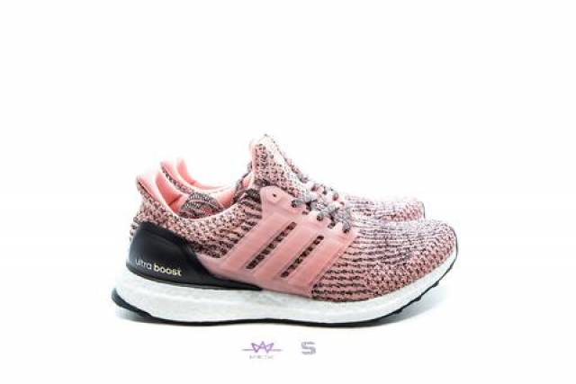 The adidas Ultra Boost 3.0 Trace Pink Will Drop This Summer