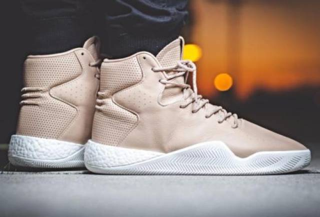 Details about Adidas Tubular Instinct Boost Argentinian Leather Men's 10.5 Retail $100