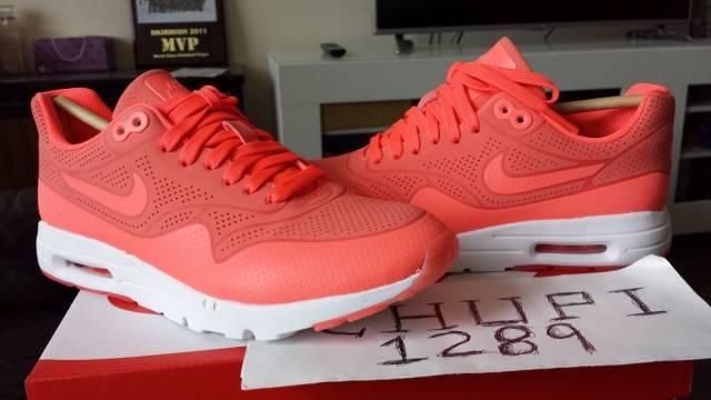 Nike Wmns Air Max 1 Ultra Moire Hot Lava 3m Women 70499