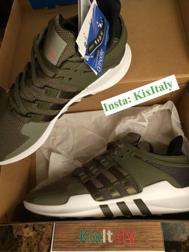 official photos 9bf8a 80e53 Adidas EQT Support ADV JD Sport Exclusive (S76964)
