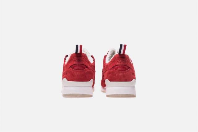 promo code 07b7c 8a0a8 Kith X Moncler Asics Gel-lyte Iii Size 11
