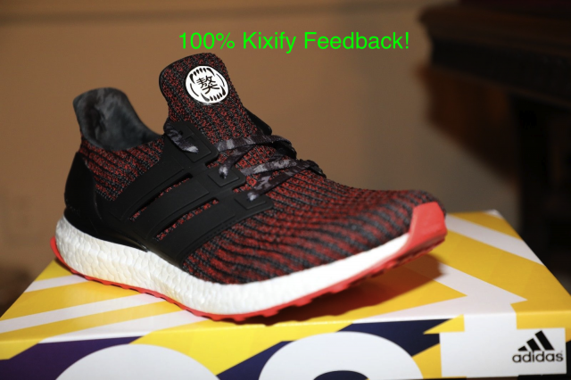 competitive price ea948 3be8e Adidas Ultra Boost 4.0 Cny