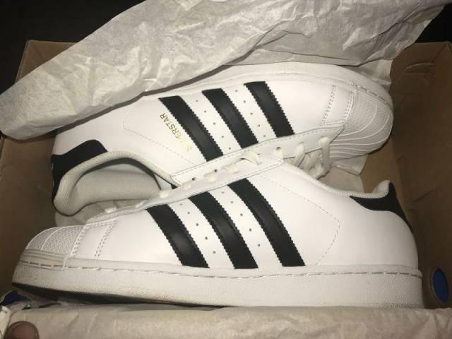 2b201af8dab0 Adidas shell toe