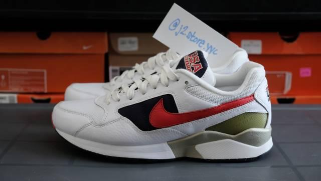 Nike Air Pegasus 92 - Olympic  c1b9bb50fff5
