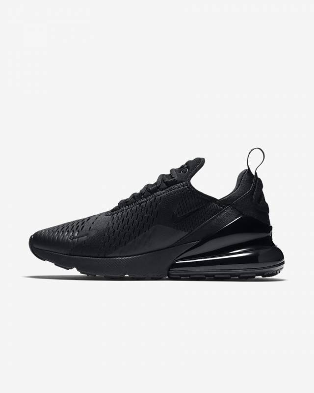 best authentic ede2b 0149f Air Max 270 Triple Black 8-14 Yeezy Royal Emerald Tinker .