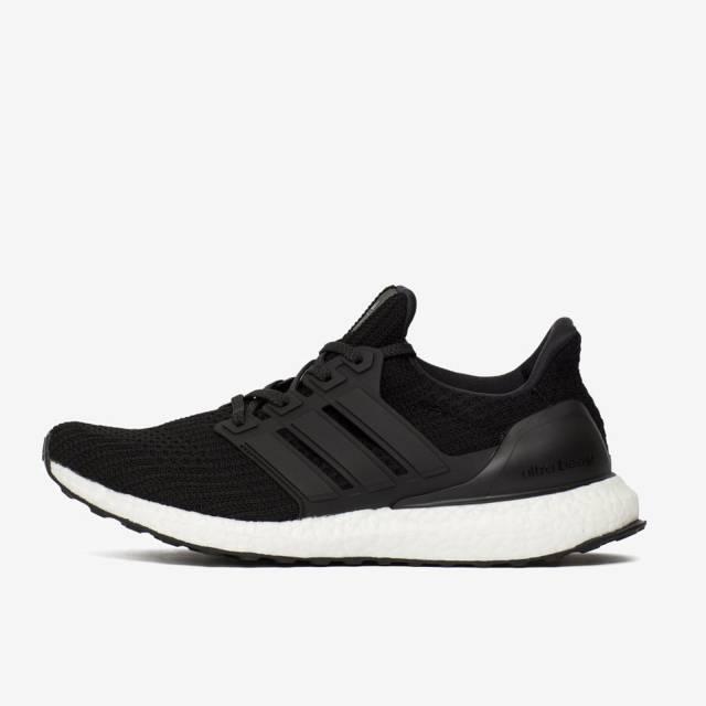 adidas ultra boost yeezy black