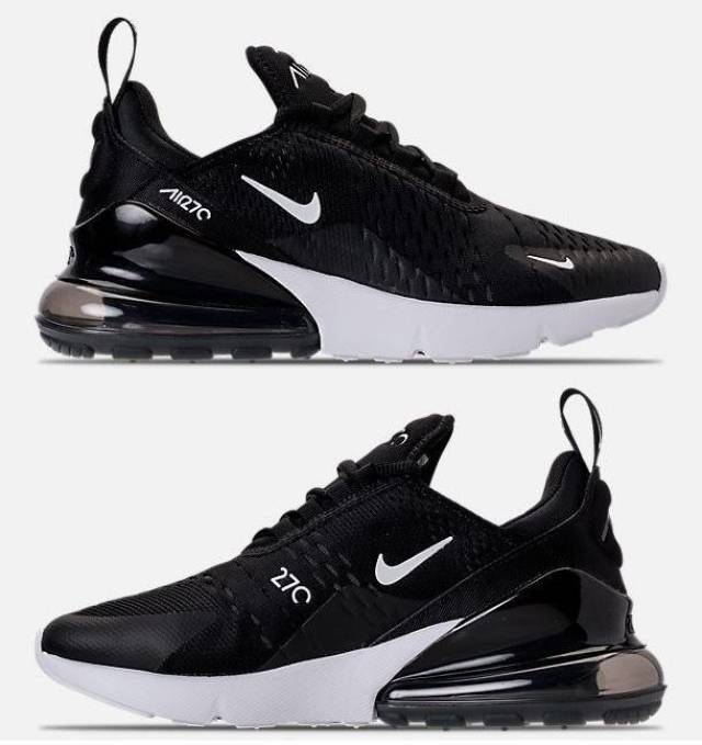 Buy Nike Air Max 270 Womens White Up To 58 Discounts