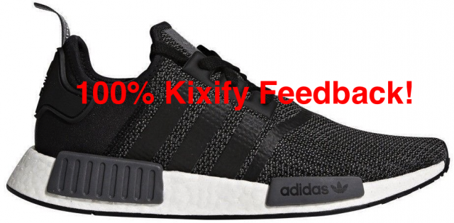 newest 9d099 97f46 Adidas Nmd R1 Carbon