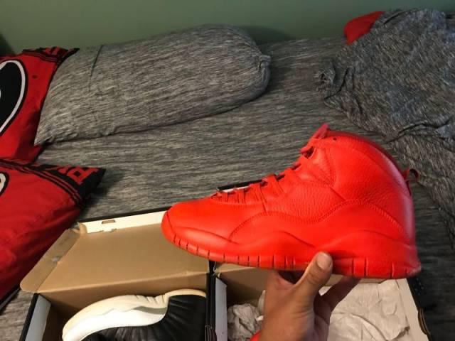 Custom Jordan 10s   Kixify Marketplace