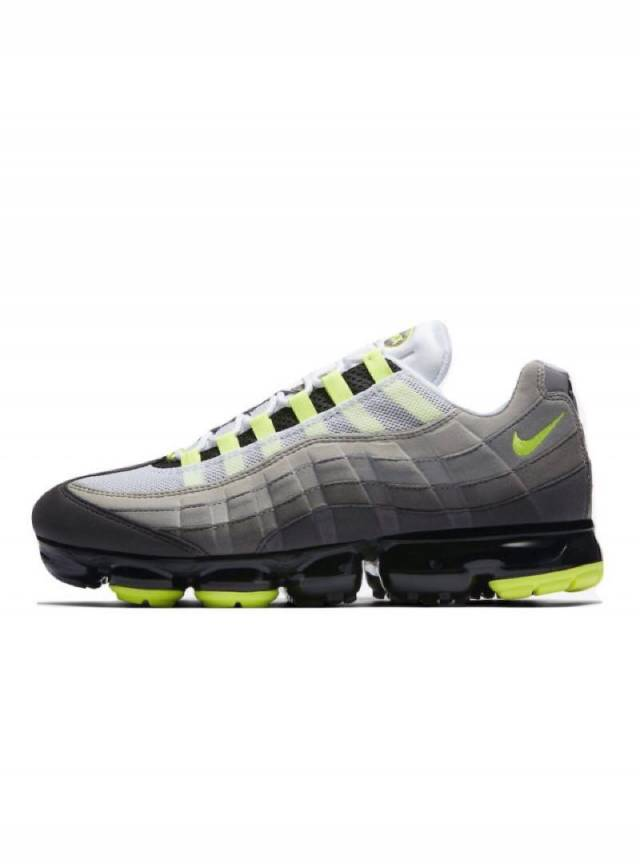 huge discount e2998 5889f Nike Air Vapormax 95 Og Neon