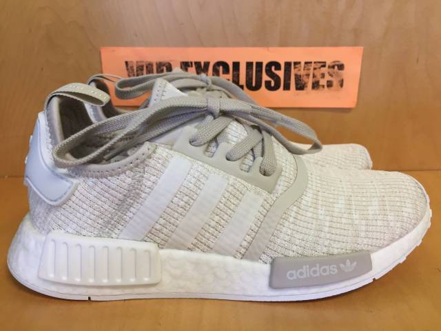 Valle cubierta anillo  Adidas NMD R1 W Roller Knit Brown Tan Cream Women's Nomad Runner CG2999  LIMITED | Europabio Marketplace