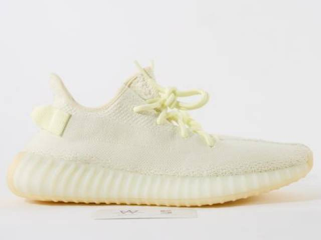 san francisco aea54 245d9 Adidas Yeezy Boost 350 V2 Butter