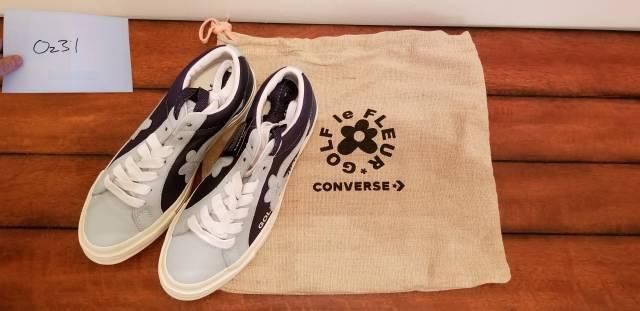 Converse One Star Ox Golf Le Fleur