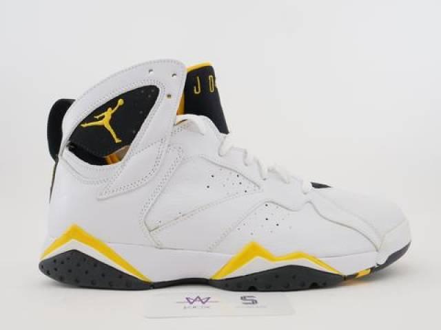 buy online 08524 b3ada Air Jordan 7 Retro