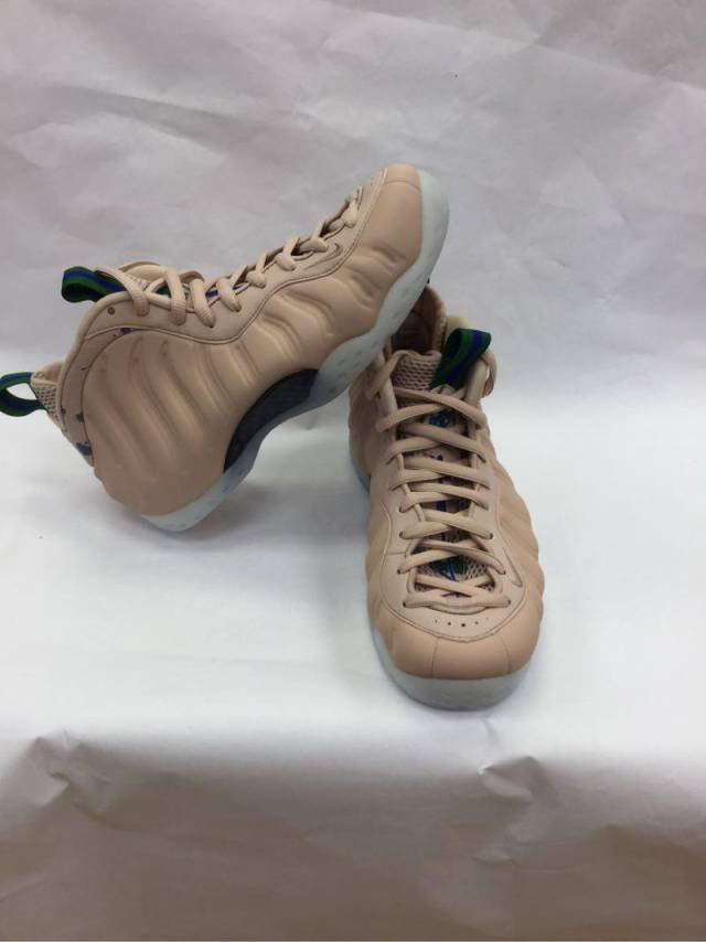 Nike Air Foamposite OnePearlized PinkPinterest