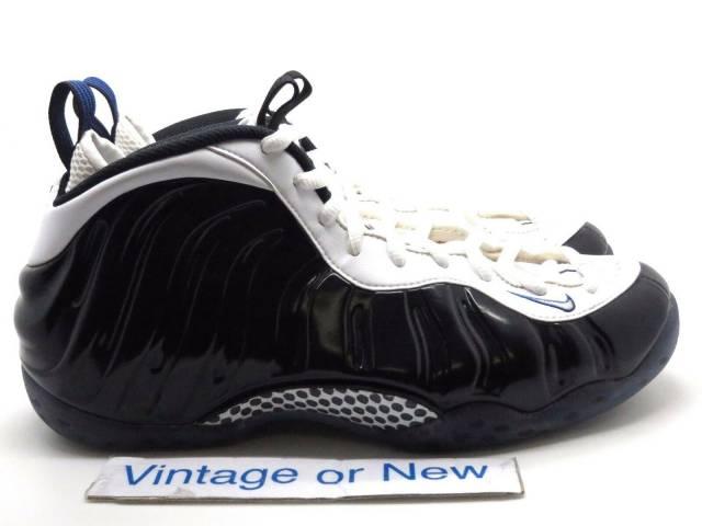 Nike Air Foamposite One Halloween SneakerFiles