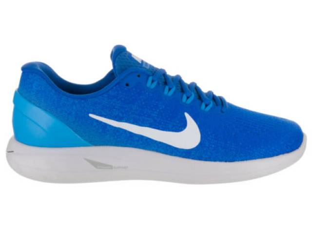 new product 35ee0 4b6af Nike Men's Lunarglide 9 Running Shoe