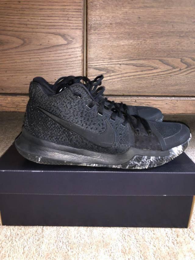 premium selection d66dc d6db5 Nike Kyrie 3 Marble