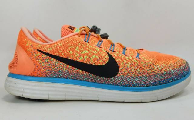 acheter en ligne 273ba 97492 Nike Free Rn Distance Sz 14 M (d) Eu 48.5 Men's Running...