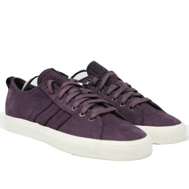 adidas MatchCourt RX Skate Shoes sz 11