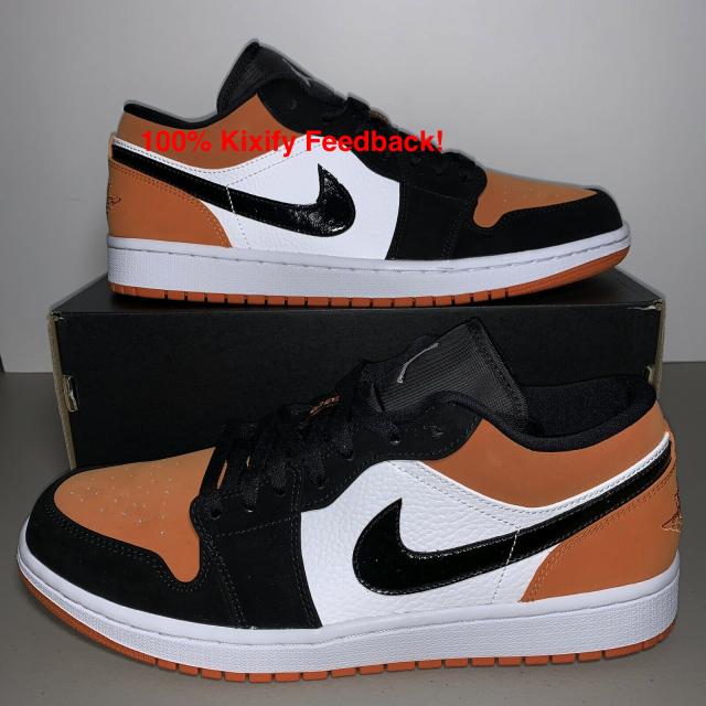 sports shoes 4aa96 05a48 Air Jordan 1 Shattered Backboard Low