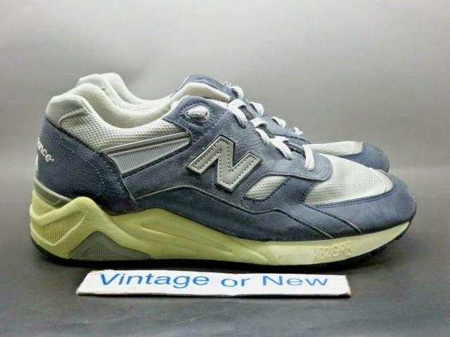 Men's VTG 90's New Balance 586 Navy