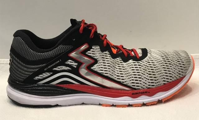 361 Degrees Sensation 3: Men's Running