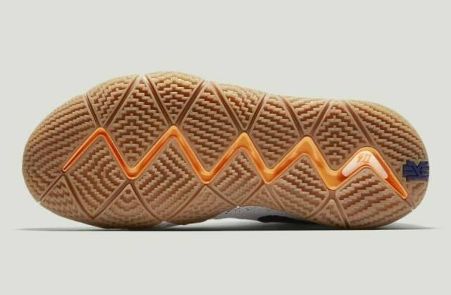 kyrie 4 uncle