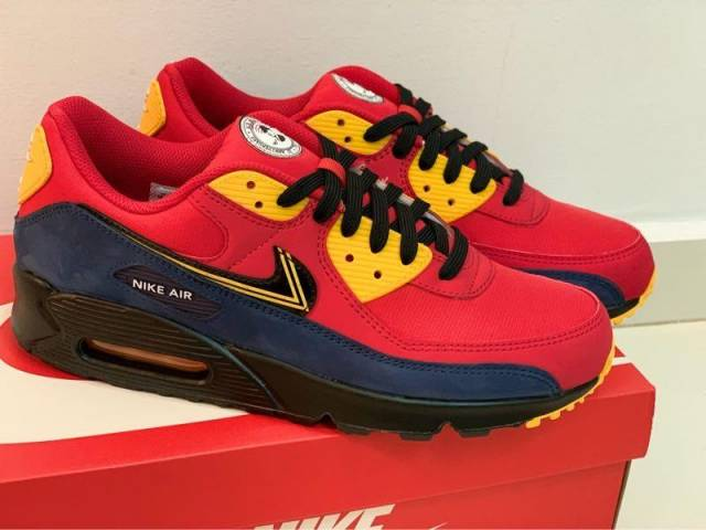 Nike Air Max 90 London
