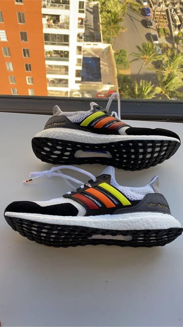 Adidas Ultra Boost S&l Pride