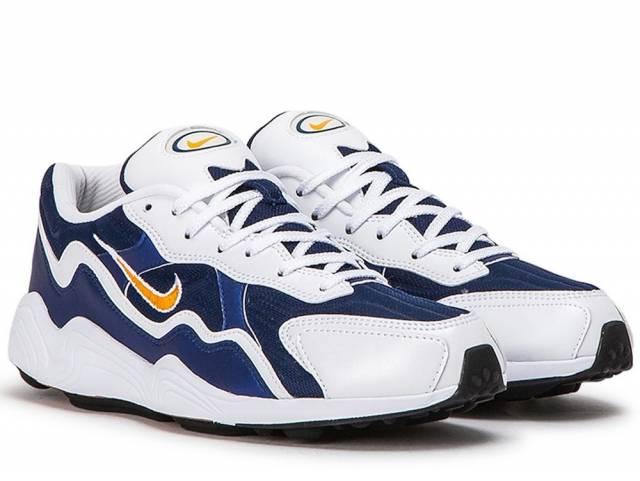 Nike Air Zoom Alpha Sneakers Binary