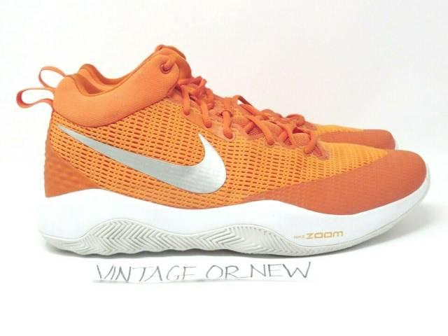 Men's Nike Zoom Rev TB Orange Blaze