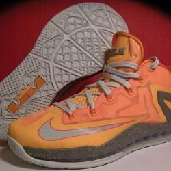 Nike  lebron 11 xi max low ato...