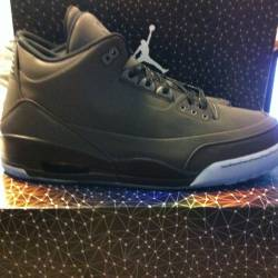 Nike air jordan 5lab3 black re...