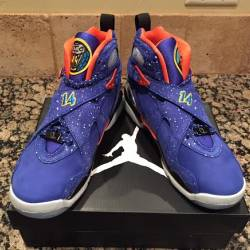 Air jordan 8 doernbecher db 4y...