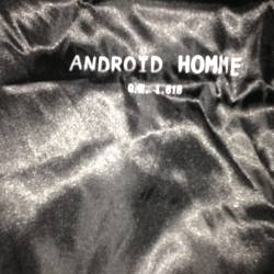 Android homme mercury graphite...
