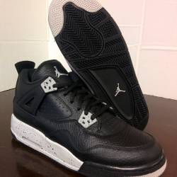 Air jordan iv 4 oreo fear pack...