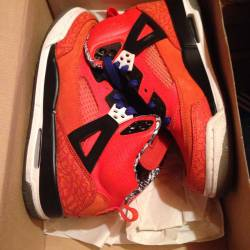 Spizikes new york nick edition...