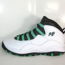 Nike air jordan 10 retro x gg ...