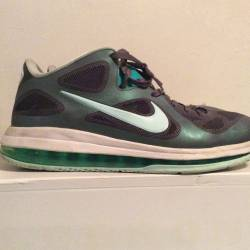 Lebron 9 easter lows