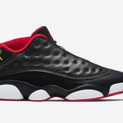 Air jordan 13 retro low bred g...